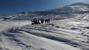 Zirve yolunda 33'üncü saatte kayıp dağcılara önemli gelişme yaşandı - Bursa Haberleri