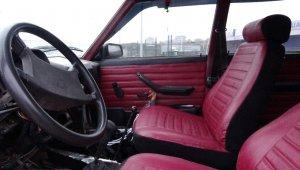1996 model aracın son hali görenleri şaşkına çeviriyor