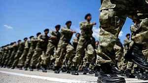 2020 yılının ilk yarısı için bedelli ve dövizli askerlik ücreti belli oldu