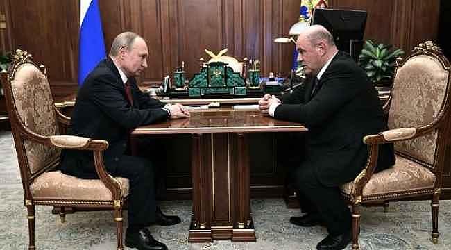 30 yıllık devlet memuruydu, Rusya'ya Başbakan oldu