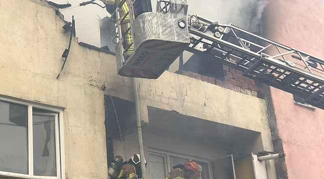 74 yaşındaki adam yanarak can verdi - Bursa Haberleri