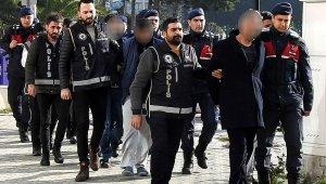 8 göçmen çocuk kapalı bölümden çıkamayarak boğulmuş