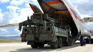 ABD'den S-400 açıklaması,