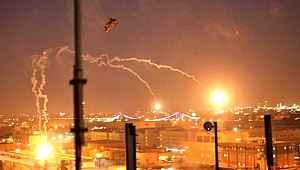 ABD hedeflerine peş peşe saldırılar devam ediyor! Bir askeri üst daha hedef alındı!