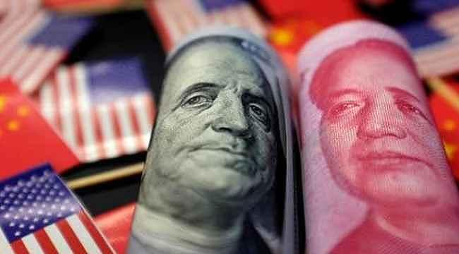 ABD ile Çin arasındaki ticaret anlaşmasında büyük gün yarın