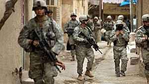 ABD Savunma Bakanı, Irak'tan çıkıp çıkmayacaklarına cevap verdi