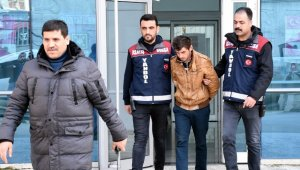 """""""Açtım, pişmanım"""" dedi, tutuklandı - Bursa Haberleri"""