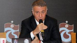 """Ağaoğlu: """"Limitlere son şeklini veren kulüpler, şimdi bu durumdan şikayet ediyor"""""""