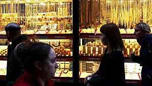 Altını olanlar dikkat... Çeyrek altın ne kadar oldu?