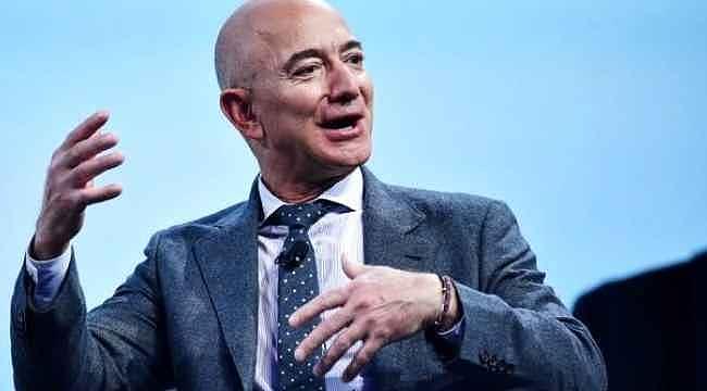 Amazon'un kurucusundan, Hindistan'a 5,5 milyar dolarlık yatırım planı