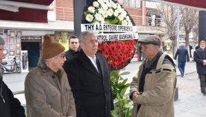 Ankara Büyükşehir Belediye Başkanı Mansur Yavaş'ın acı günü!
