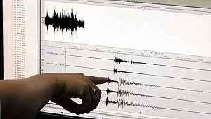 Aynı saatlerde 3 farklı ülkede peş peşe depremler meydana geldi!