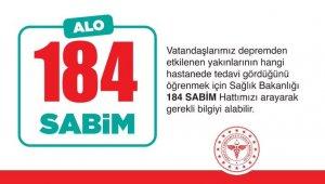 Bakan Fahrettin Koca, yakınlarına ulaşma isteyenler için SABİM açıklaması!