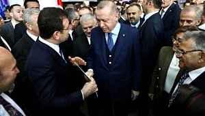 Başkan Erdoğan, İmamoğlu'nun zarfından sonra da aynı ifadeyi kullandı