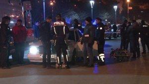 Başkent'te sokak ortasında cinayet