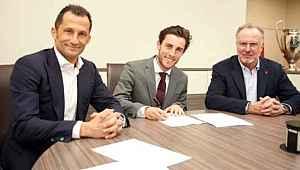 Bayern Münih, Real Madrid'den o ismi kiraladı