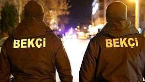 Bekçilere yeni yetkiler geliyor... AK Parti Meclis'e sundu
