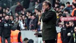 Beşiktaş'ta Avcı'nın bileti kesildi