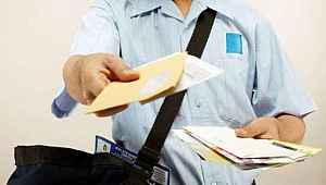 Bir postacı, 24 bin postayı sahiplerine teslim etmedi, Sebebi ise çok ilginç