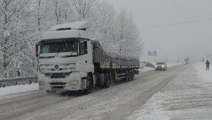 Bursa-Ankara yolu trafiğe açıldı - Bursa Haberleri