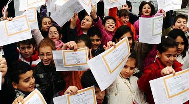 Bursa'da 536 bin öğrenci tatile giriyor - Bursa Haberleri