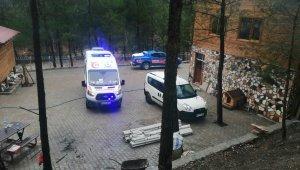 Bursa'da soba zehirlenmesi: 1 ölü - Bursa Haberleri