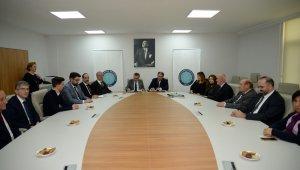 BUÜ'den üniversite-sanayi iş birliğiyle rekor - Bursa Haberleri