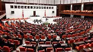 CHP'nin 'FETÖ'nün siyasi ayağı incelensin' önergesine AK Parti'den yanıt