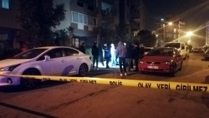 CHP'li belediye başkan yardımcısına silahlı saldırı: 6 el ateş ettiler