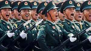 Çin, Amerika-İran kavgasında tarafını seçti