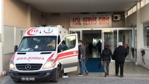 Çinli turist ve eşinin sevk edildiği İstanbul'daki hastanede yoğun tedbir