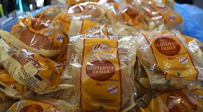 Çölyak hastalarına glütensiz ekmek - Bursa Haberleri