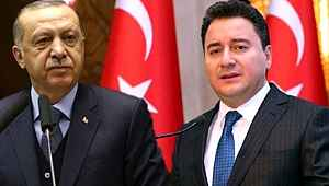 Cumhurbaşkanı Erdoğan'dan Ali Babacan hakkında çarpıcı yorum: Talimatı IMF'den alıyorlardı, bunlar faizciydi