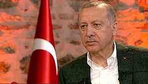 Cumhurbaşkanı Erdoğan'dan Kasım Süleymani açıklaması: Bu iş burada bitmeyecektir
