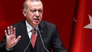 Cumhurbaşkanı Erdoğan'dan, Kılıçdaroğlu'na,