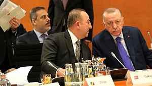 Cumhurbaşkanı Erdoğan'ın, Berlin'den erken ayrılma nedeni belli oldu!