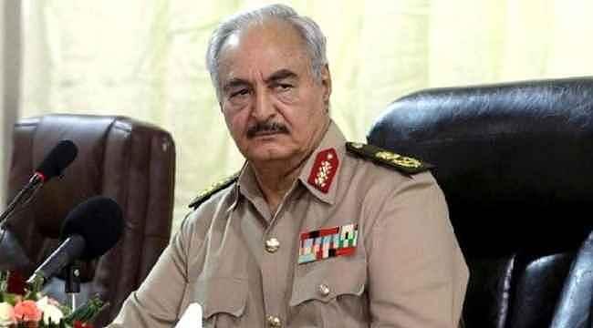 Darbeci general, ateşkes anlaşmasını imzalamadı