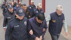 DEAŞ operasyonunda 3 tutuklama, 2 sınır dışı