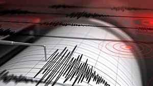 Deprem gerçeği sürüyor... Bir şehir gece boyunca 11 kez sallandı