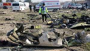 Devrim Muhafızları Ordusu, Ukrayna uçağını neden vurduklarını açıkladı!