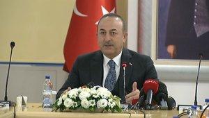 """Dışişleri Bakanı Çavuşoğlu, """"İran'da da dengeler çok değişecek"""""""