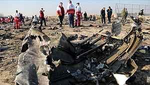 Dünyayı karıştıracak itiraf: İran, Ukrayna uçağının füze ile 'yanlışlıkla' vurduğunu açıkladı!