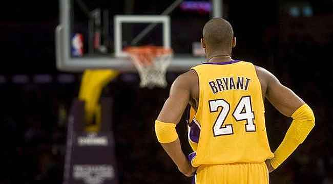 Dünyayı sarsan kaza! Dünyaca ünlü efsane basketbolcu Kobe Bryant hayatını kaybetti!