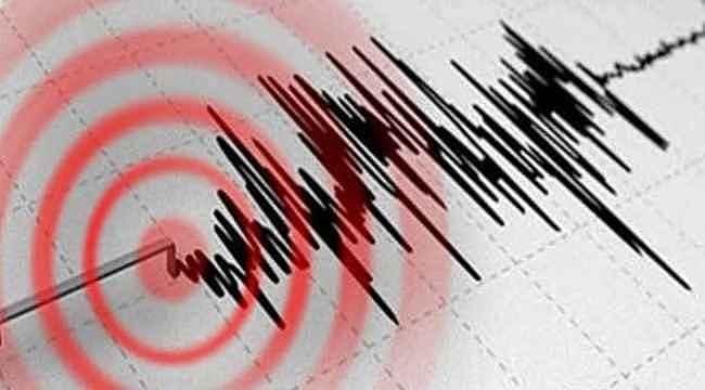 Elazığ beşik gibi sallanmaya devam ediyor! Sivrice'de 3 deprem daha oldu!
