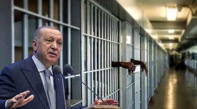 Erdoğan'dan mahkum yakınlarını sevindirecek af çıkışı