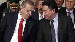 Erdoğan'ın: 'Bunlar faizci ve IMF'den talimat alıyor' sözüne Ali Babacan'dan çok tartışılacak 'rakamlar' ile yanıt geldi!