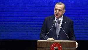 Erdoğan kalem kalem açıklıyor... İşte hükümetin Z Raporu...