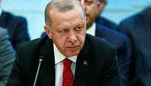 Erdoğan komşu ülkeye ateş püskürdü: