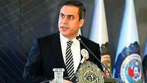 Esed'in haber ajansından bomba Hakan Fidan iddiası!
