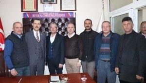 Esgin'den Mustafakemalpaşa çıkarması - Bursa Haberleri